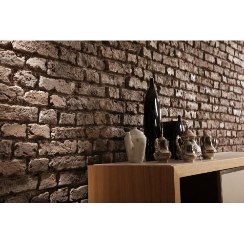 Medium Crop Of Faux Brick Wall