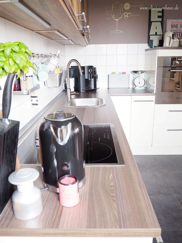 Ikea metod....eine neue küche in 7 tagen!   dreiraumhaus