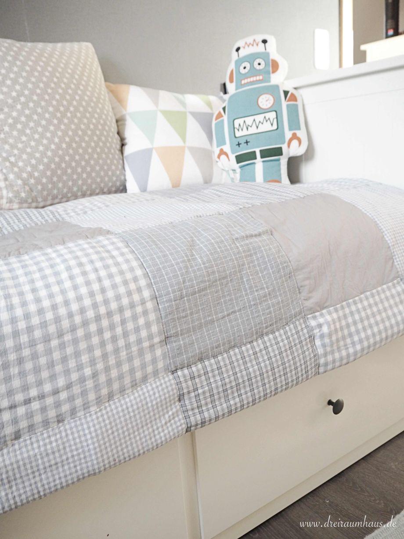 kinder räume düsseldorf - zu besuch auf luca's roomtour!, Moderne deko