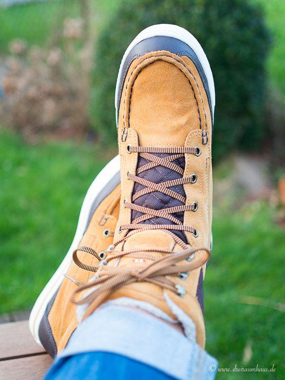 dreiraumhaus wasserdichte Schuhe goretex bigdays schuhe goretex #goretexbigdays-5
