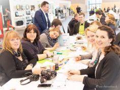 HOOVER Bloggerevent Duesseldorf Staubsauger Waschmaschinen-10