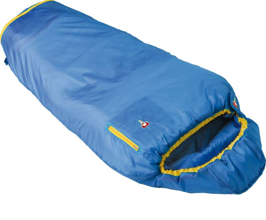 Grüezi Bag Schlafsack...oder warum unser Sohn einfach nicht mehr aufwacht!