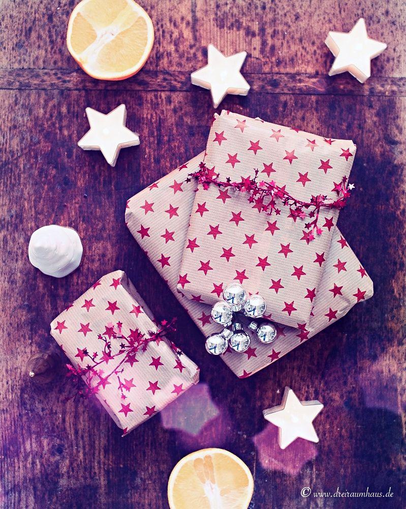 Wunderbare Geschenke mit Villeroy & Boch...