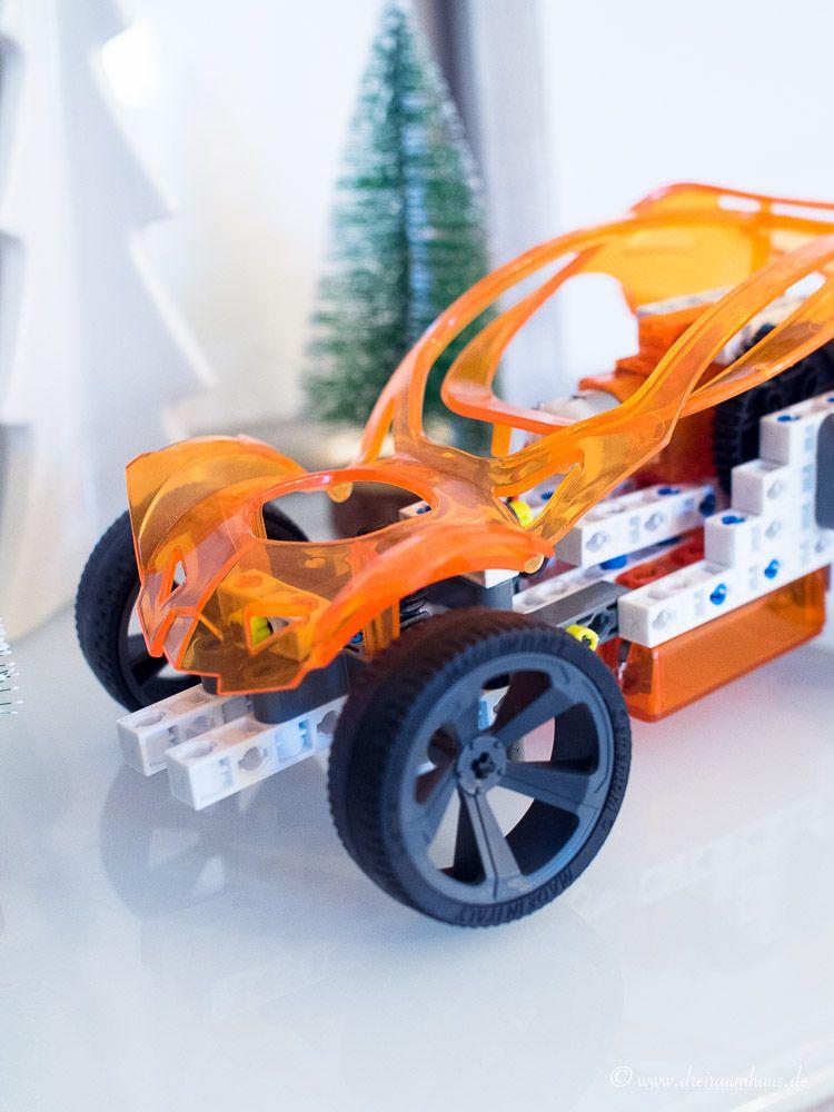 Wunderbare Geschenke mit der Clementoni Construction Challenge...