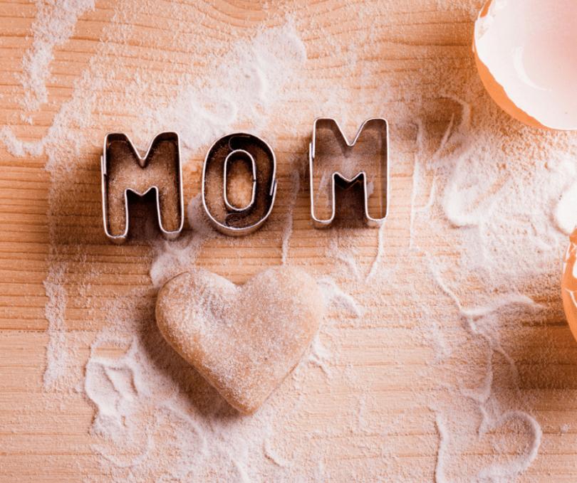 Muttertag mit HiPP #hippmuttertag HiPP Muttertag