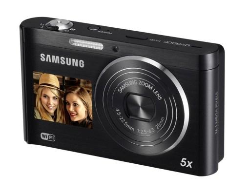 Samsung-dv-300f