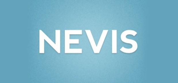 nevis-tipografia