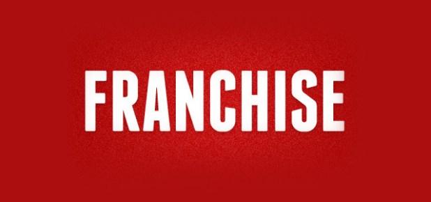 Font-franchise