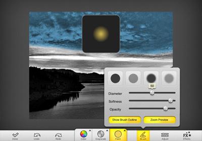 ColorStrokes HD para iPad y iPad Mini