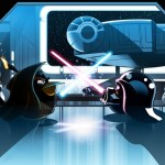 Angry Birds Star Wars alcanza el primer puesto en la app store