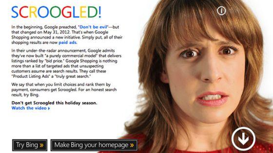 Campaña-navideña-Microsoft-contra-google