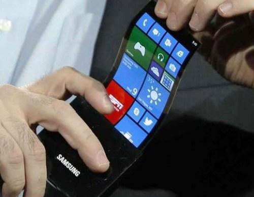 Samsung-grafeno