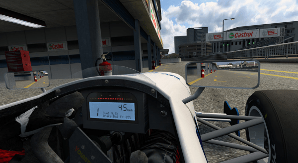 Juegos de coches gratis y variados