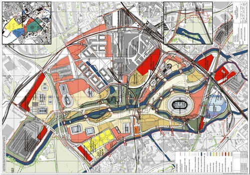 drenaje-planificacion-urbanistica