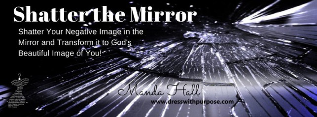 What Do you See In the Mirror