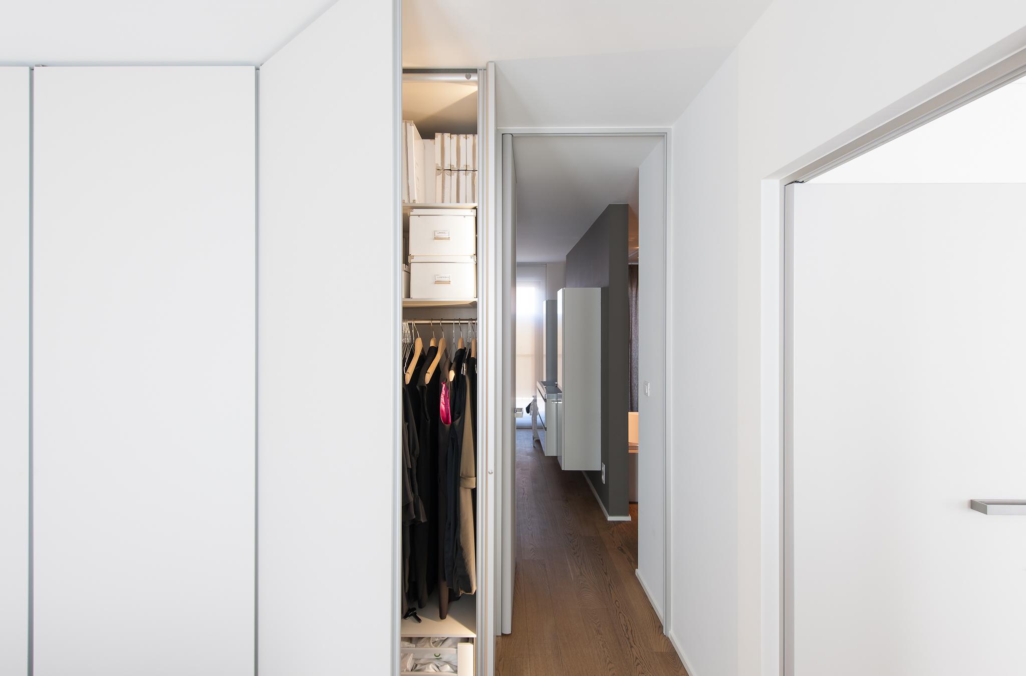 Slaapkamer Met Douche En Inloopkast : Slaapkamer met douche en ...
