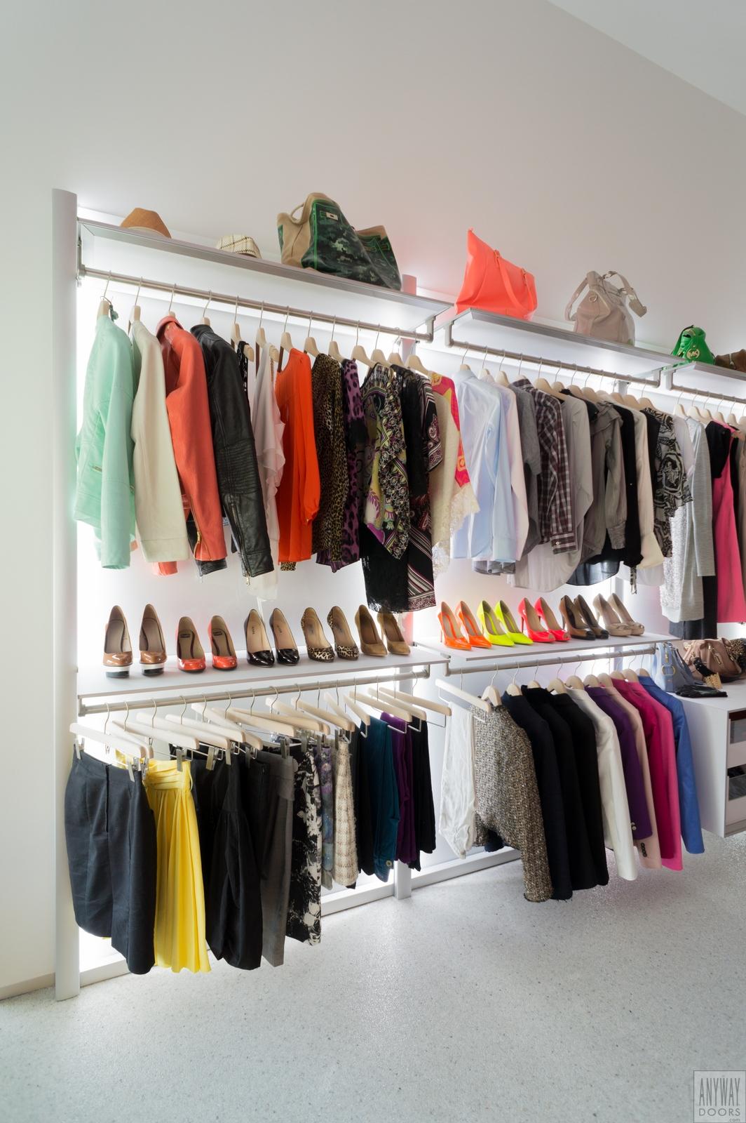 Design slaapkamerkasten op maat dress a way kasten op maat - Dressing slaapkamer ...
