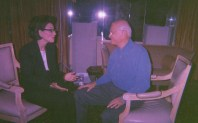 Dr. Gross and Norman Lear
