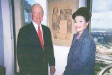 PBS interview with Secretary of State Jim Baker