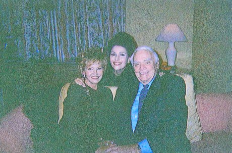 PBS interview with Tova and Ernest Borgnine.