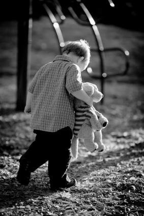 hurrying children through childhood