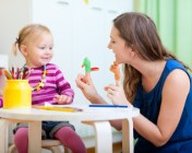 tips for hiring the right nanny