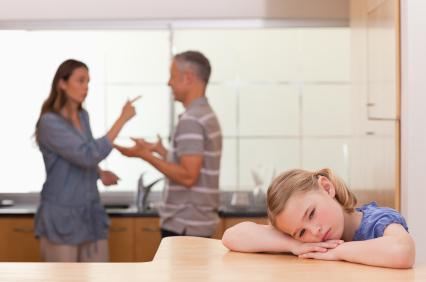 parenting styles clash