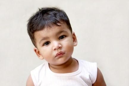 toddler boy mexican
