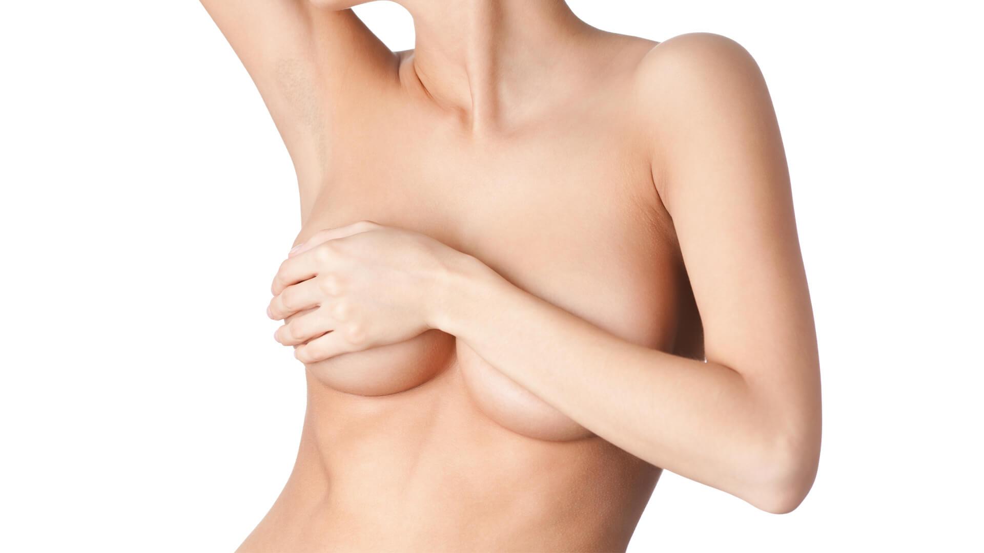 breast image