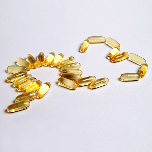 Watch Do You Really Need an Omega-3 Supplement video