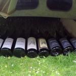 Weinkeller (nicht im Preis inbegriffen!)