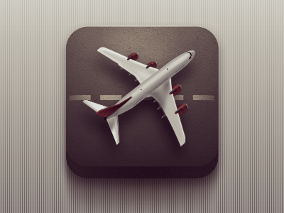 plane 20 Beautiful Icon Designs | Inspiration