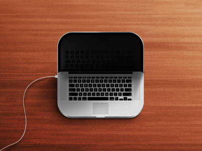 dribbble shot1 macbook 20 Beautiful Icon Designs | Inspiration