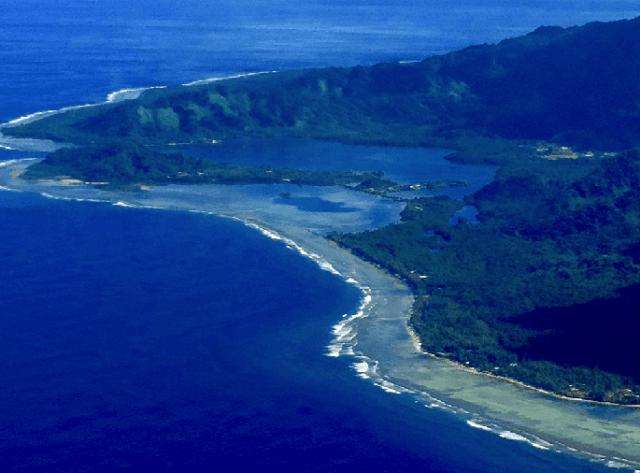 Kosrae (Micronesia)