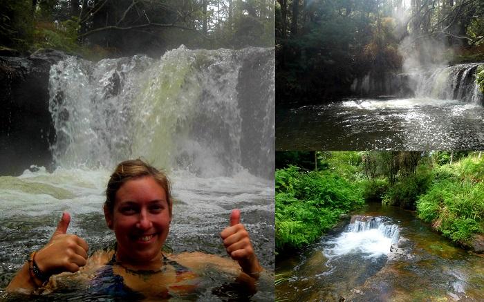 Kerosene Creek (New Zealand)