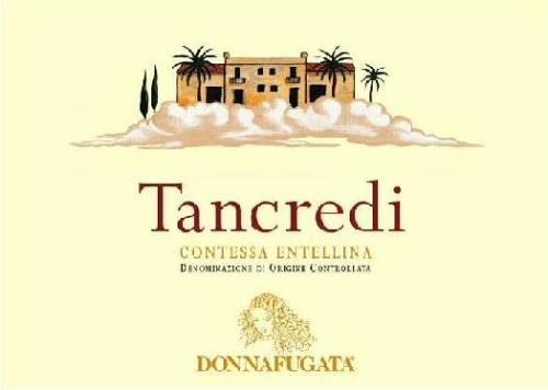 Review: 2004 Donnafugata Tancredi