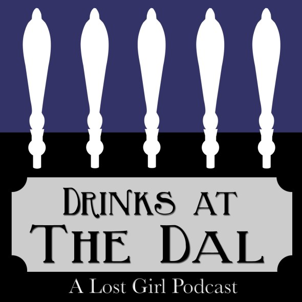 Drinks at The Dal logo