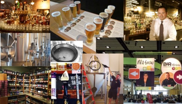 Craft Beer Bubble? May 2015