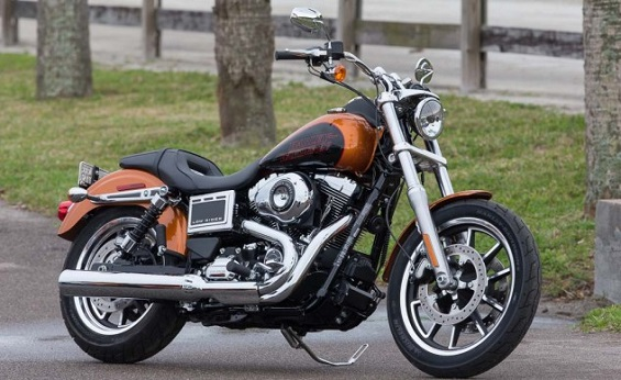 Harley-Davidson announces recalls due to ignition issues