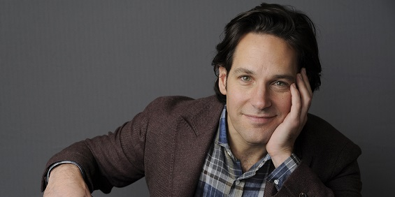 Paul Rudd is replacing Jeff Bridges as the voice of Hyundai
