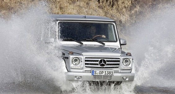 New Mercedes GLB-Class could be coming in 2019