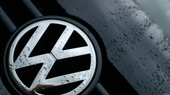 Volkswagen announces a plethora of impressive new technologies
