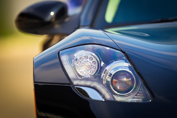 GM issues its 79th recall this year due to broken headlights