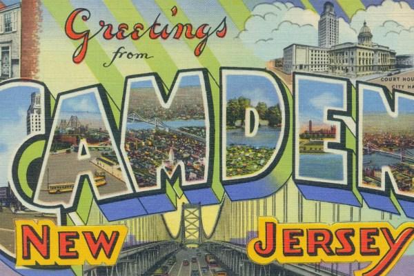 Camden NJ