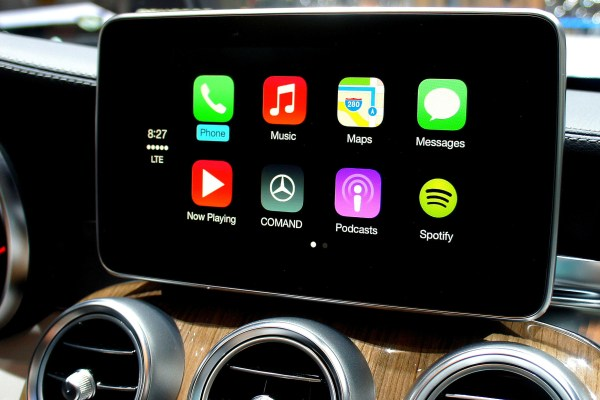 Could Apple be developing its own vehicle?