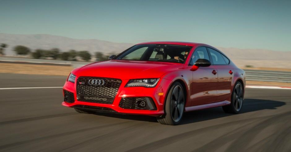 12.18.15 - 2016 Audi RS 7