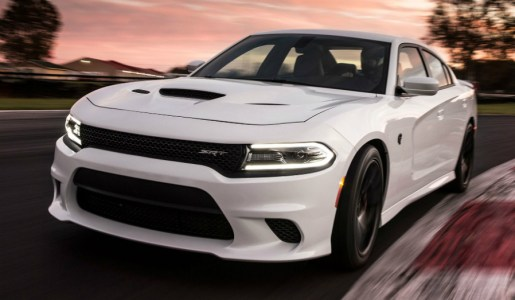 12.18.15 - 2016 Dodge Charger