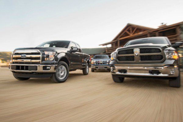 02.02.16 - Ford vs Chevrolet vs Ram