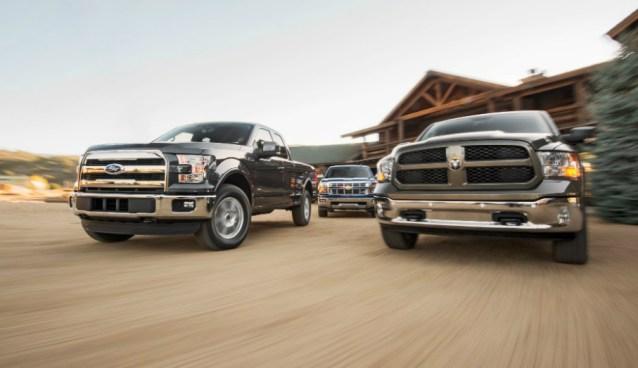 02.02.16 - Ford vs Chevrolet vs Ram