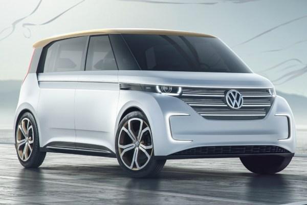 06.26.16 - Volkswagen BUDD-e Concept